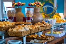 Quarto Café da Manhã